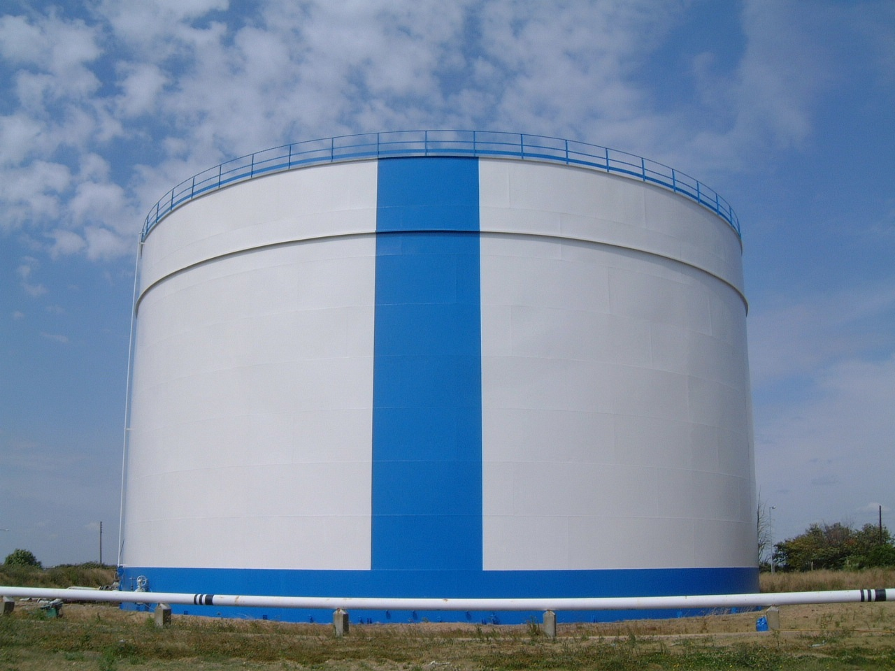 Sigmashield Coating Tank
